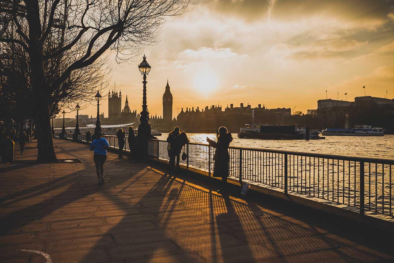 Kingston upon Thames, the social scene, shopping & culture