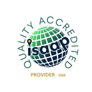 Roomspace (UK) Retains ISAAP Quality Accredited and Compliance Assured Provider Status